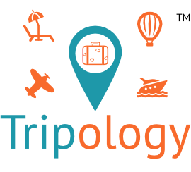 Tripology Big Logo