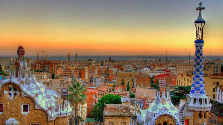 Tripology Holidays packages for Spain