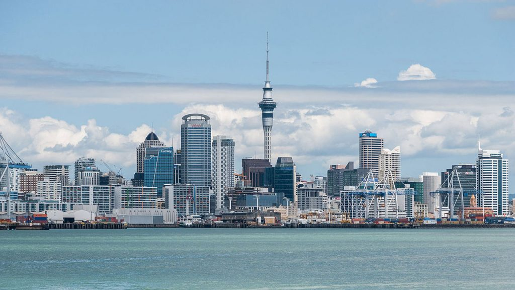 Auckland tours with Tripology Holidays