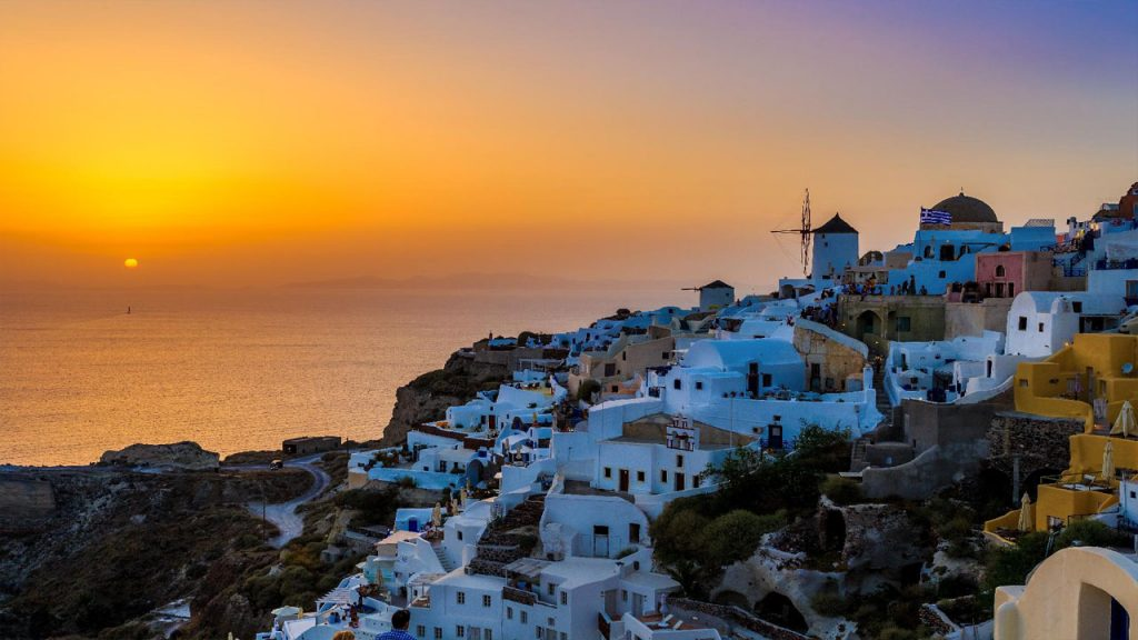 Travel to Greece and Turkey with Tripology Holidays
