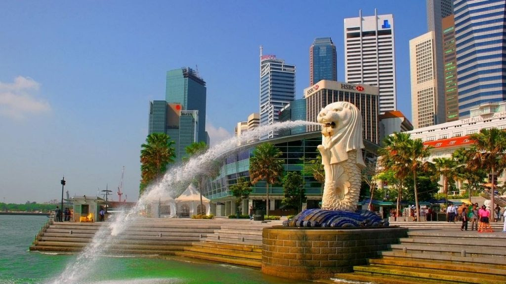 Singapore Vacation Tour with Tripology Holidays