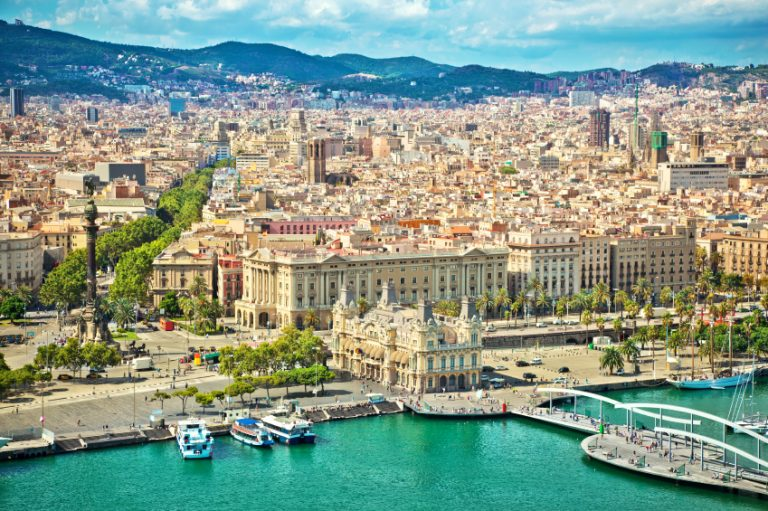 Explore Spain tour with Tripology Holidays.